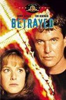 TV program: Hořící kříže (Betrayed)