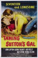Taming Sutton's Gal