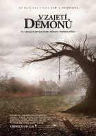 TV program: Vzajetí démonů (The Conjuring)