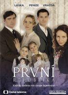TV program: První republika