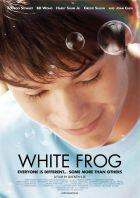TV program: Bílá žába (White Frog)