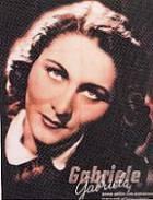 TV program: Gabriela