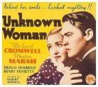 Unknown Woman