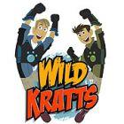 TV program: Poznáváme přírodu (Wild Kratts)