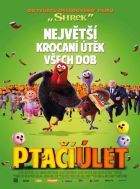 TV program: Ptačí úlet (Free Birds)