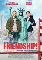 TV program: Vždy připraven! (Friendship!)