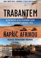 TV program: Trabantem napříč Afrikou