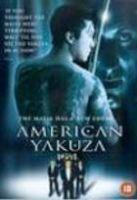 TV program: Americká Yakuza (American Yakuza)