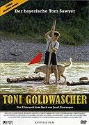 TV program: Chlapec, který hledal zlato (Toni Goldwascher)