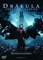 TV program: Drákula: Neznámá legenda (Dracula Untold)