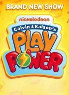 TV program: Čas na hru Calvin a Kaison vždy najdou (Calvin and Kaison's Play Power)