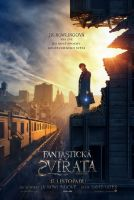 TV program: Fantastická zvířata a kde je najít (Fantastic Beasts and Where to Find Them)