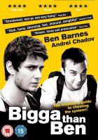 TV program: Větší než Ben (Bigga Than Ben)