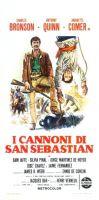 TV program: Zbraně pro San Sebastian (La Bataille de San Sebastian)