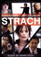 TV program: Strach Fay Grimové (Fay Grim)