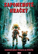TV program: Ztracené hračky (The Forgotten Toys)