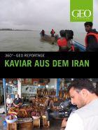 TV program: Kaviár, poklad z Íránu (Kaviar – Der Schatz aus dem Iran)