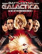 TV program: Battlestar Galactica