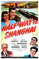 Halfway to Shanghai