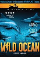 Divoký oceán 3D (Wild Ocean 3D)