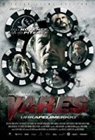 Jussi Vares: Nebezpečná hra (Vares - Uhkapelimerkki)