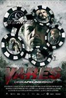 TV program: Jussi Vares: Nebezpečná hra (Vares - Uhkapelimerkki)