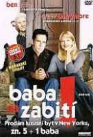 TV program: Baba na zabití (Duplex)