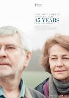 TV program: 45 let (45 Years)