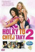TV program: Holky to chtěj taky 2 (Mädchen, Mädchen 2 - Loft oder Liebe)