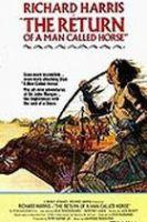 TV program: Návrat muže zvaného Kůň (The Return of a Men  Called Horse)