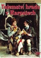 TV program: Tajemství hradu v Karpatech