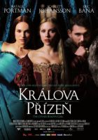 TV program: Králova přízeň (The Other Boleyn Girl)
