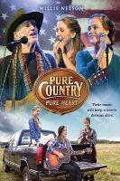 TV program: Opravdové country: Má láska (Pure Country Pure Heart)