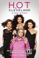 TV program: Nouzové přistání (Hot in Cleveland)