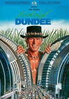 TV program: Krokodýl Dundee (Crocodile Dundee)