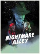 Ulička přízraků (Nightmare Alley)