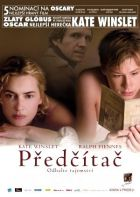 TV program: Předčítač (The Reader)