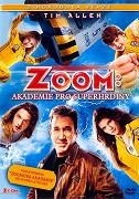 TV program: Zoom: Akademie pro superhrdiny (Zoom)