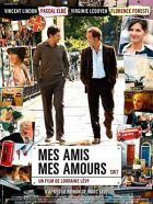 TV program: Mí přátelé, mé lásky (Mes amis, mes amours)