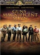 TV program: Pistole sedmi statečných (Guns of the Magnificent Seven)