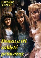 TV program: Honza a tři zakleté princezny