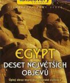 TV program: 10 vrcholných egyptologických objevů (Egypt's Top Ten Discoveries)