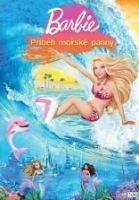 TV program: Barbie - příběh mořské panny (Barbie in a Marmaid Tale)