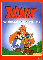 TV program: 12 úkolů pro Asterixe (Les Douze Travaux D'Astérix)