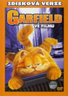 TV program: Garfield ve filmu (Garfield: The Movie)