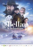 Bella a Sebastian 3: Přátelé navždy (Belle et Sébastien 3, le dernier chapitre)