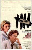 TV program: Zlá sezóna (The Mean Season)