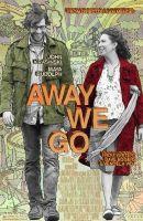 TV program: Všude dobře, proč být doma (Away We Go)