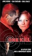 TV program: Sebeobrana (One Kill)