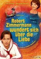 TV program: Robert Zimmermann žasne nad láskou (Robert Zimmermann wundert sich über die Liebe)